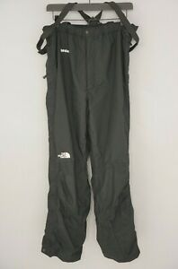 Men The North Face Salopettes GORE-TEX Skiing Snowboarding Waterproof L XIK492
