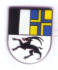 Graubünden Wappen,Pin,Badge,Coat of Arms Schweiz Kanton,Graubünda,Bündnerland