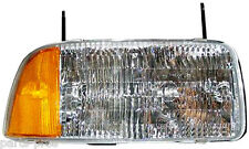 New Replacement Headlight Assembly RH / FOR GMC JIMMY & SONOMA