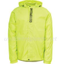 Caterpillar Rain Jacket or Pants Mens Typhoon Packable Waterproof Jacket, Pants