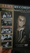 Fury Records Bash dvd
