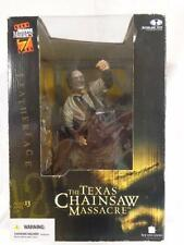 McFarlane Toys Movie Maniacs TEXAS CHAINSAW MASSACRE LEATHERFACE HIGHLY DETAILED