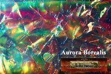 M00338a MOREZMORE Angelina Fantasy Film CRYSTAL AURORA BOREALIS Heat 50'