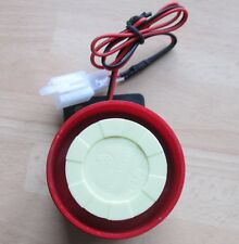 REPLACEMENT SIREN  FOR SPY 5000 / 2 WAY MOTORCYCLE ALARMS