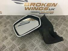 HONDA GL1500 GL 1500 GOLDWING LEFT MIRROR  YEAR 2000 (STOCK 306)