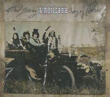 Neil Young With Crazy Horse - Americana ( HDCD - Album - Digisleeve )