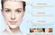It Works! Yes! Collagen Mask Antiage helps with wrinkles, Moisturizing Whitening