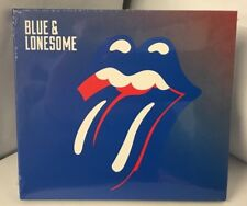 Rolling Stones - Blue & Lonesome (Digi Pack) (CD)