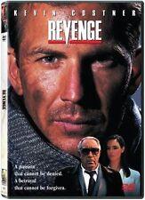 Kevin Costner Widescreen Region Code 1 (US, Canada...) DVDs