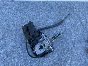 FRONT LEFT DRIVER DOOR LOCK ACTUATOR LATCH JAGUAR XJ XJL (10-15) OEM