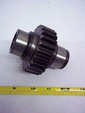 12353-L1600 Nissan Forklift, Chain Sprocket, 12353L1600