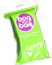 Boginabag (Bog in a bag) Replacement bags for foldable portable toilet / stool.