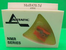 Astatic Turntable Needle For Technica NMR Series NMR 478-7d ATS10 New In Package