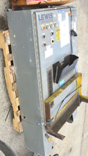 Ultrasonic cleaner, commercial, very large tank.