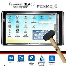 Real Tempered Glass Film Screen Protector Cover For ARCHOS 101 Internet Tablet