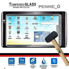 Película Protectora De Pantalla de Vidrio Templado Real Cubierta para tablet ARCHOS 101 Internet