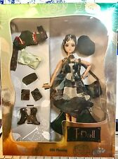 JUN PLANNING J-DOLL GRAN VIA X-126 PULLIP FASHION COLLECTION DOLL GROOVE INC NEW