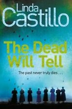 The Dead Will Tell (Kate Burkholder Series)-ExLibrary