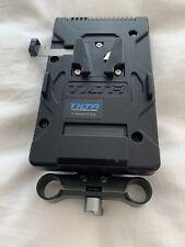 Tilta V-mount Battery Plate
