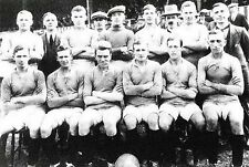 ACCRINGTON STANLEY FOOTBALL TEAM PHOTO>1926-27 SEASON