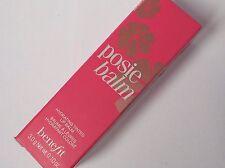 "BENEFIT COSMETICS Hydrating Tinted Lip Balm ""Posiebalm"" (poppy pink) NIB!"