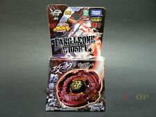 Metal Fight Beyblade Fusion Limited Edition Fang Leone W105R2F 4D WBBA Takara