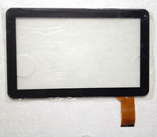 UK-For TONBUX Q102 10.1'' Tablet Touch Screen Digitizer New Replacement