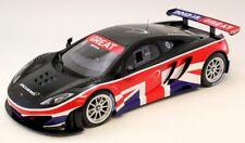 "2012 McLaren MP4-12C GT3 ""Great"" Goodwood Festival of Speed 1:18 Scale 131812R"