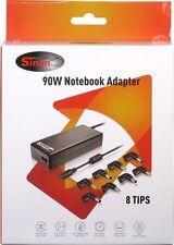 Inter-Tech Notebook Netzteil Sinan Ub-90hb