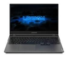 """Lenovo Legion 5P 15IMH05H 15.6"""" (512GB SSD, Intel Core i7 10th Gen., 5.00GHz, 16GB, GeForce RTX 2060) Gaming Laptop - Iron Grey - 82AW002UAU"""