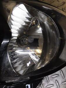 Suzuki Address 110 2016-19 Top Cowl And Headlight Black