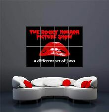Rocky Horror Picture Show Movie Giant Wall Art Print Picture Poster Oz 578
