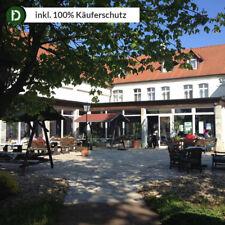 4 Tage Urlaub in Leißling im Saaletal im Hotel Schöne Aussicht mit Frühstück