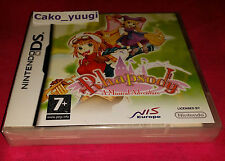 RHAPSODY: A MUSICAL ADVENTURE  NINTENDO DS NEUF VERSION FRANCAISE