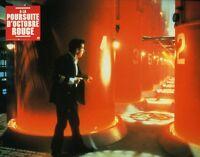 Photo Cinéma 21x27cm (1990) À LA POURSUITE D'OCTOBRE ROUGE Sean Connery NEUVE