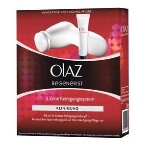 Olaz Regenerist 3 Zone Reinigungssystem-Innovative Anti-Ageing-Pflege