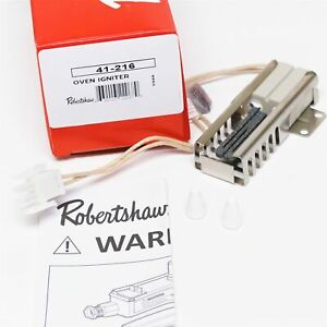 Gas Range Oven Ignitor for GE WB13T10045 223C3381G003 Igniter PS952863 AP3202322