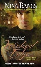 Wicked Edge 4 by Nina Bangs (2013, Paperback)