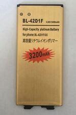 Batterie lg g5 grande capacité BL-42 3200 mAh