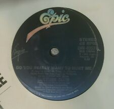 Culture Club ‎– Do You Really Want To Hurt Me ~ Single Sided (VG+)