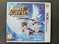 Kid Ikarus Uprising (Nintendo 3DS)