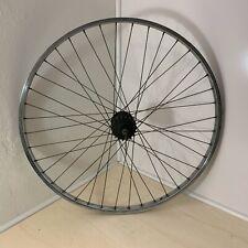 "Vintage Sturmey and Archer 3-Speed Bicycle Rim | 24"" x 1"" | 40-spoke | 1965??"