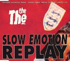 The The Maxi CD Slow Emotion Replay - CD2 - Limited Edition - Europe (M/M)