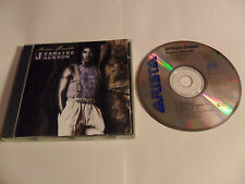JERMAINE JACKSON - Precious Moments (CD 1986) JAPAN Pressing