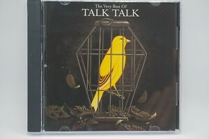 Talk Talk - The Very Best Of    CD Album - HTF