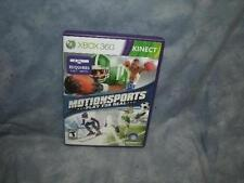Motionsports - Play For Real (Microsoft Xbox 360 Kinect, 2010)