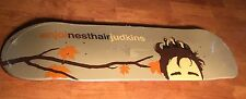 "Brand New Enjoi Judkins ""Nesthair"" Deck Size 8.25 Skateboard Deck"