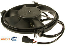 BEHR RADIATOR OR CONDENSER COOLING FAN ASSEMBLY FOR AUDI A6 A8 S6 S8 #8D0959455R