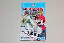 Monopoly Gamer Mario Power Pack - Luigi Booster