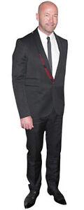 Alan Shearer Life Size Celebrity Cardboard Cutout Standee